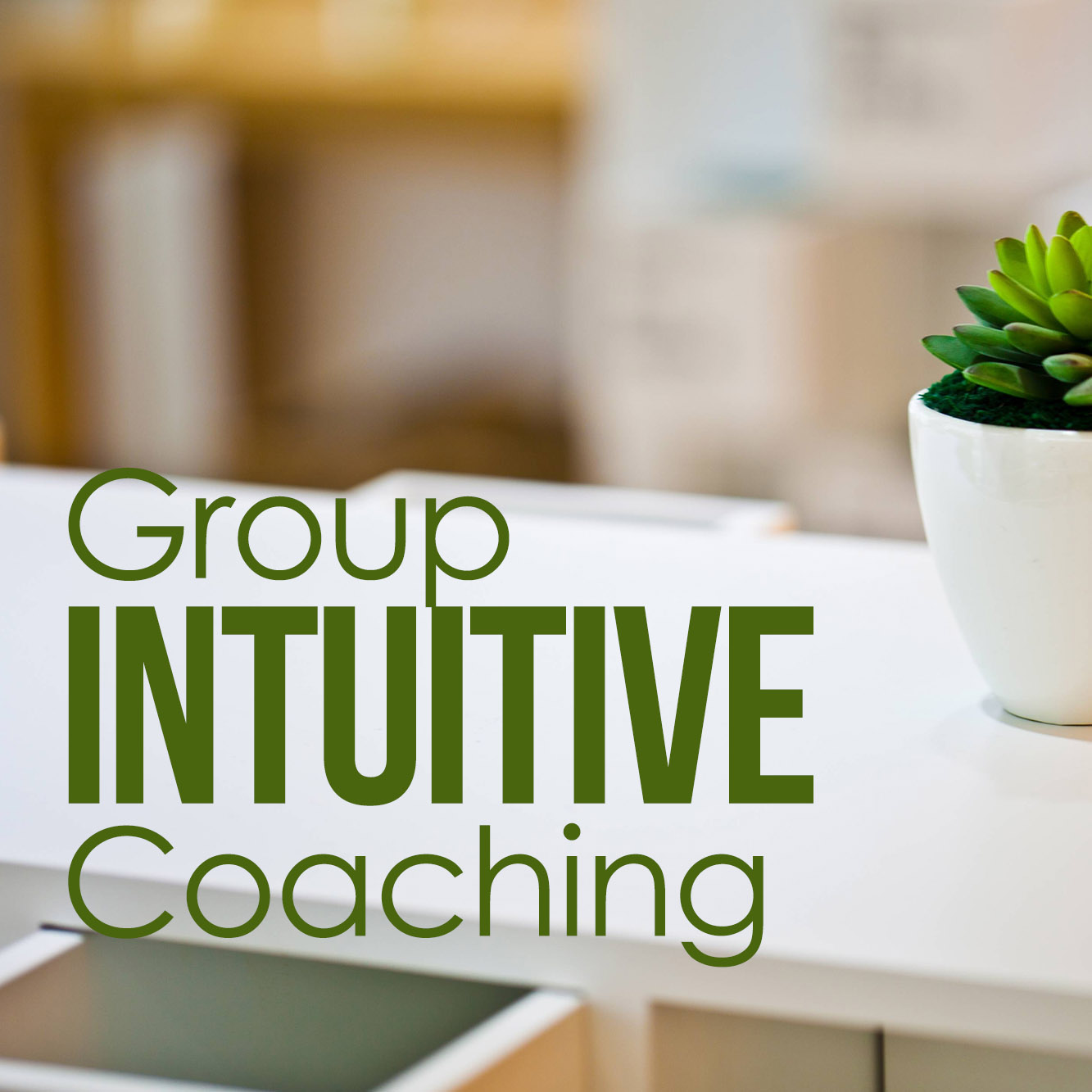 banner for group coaching