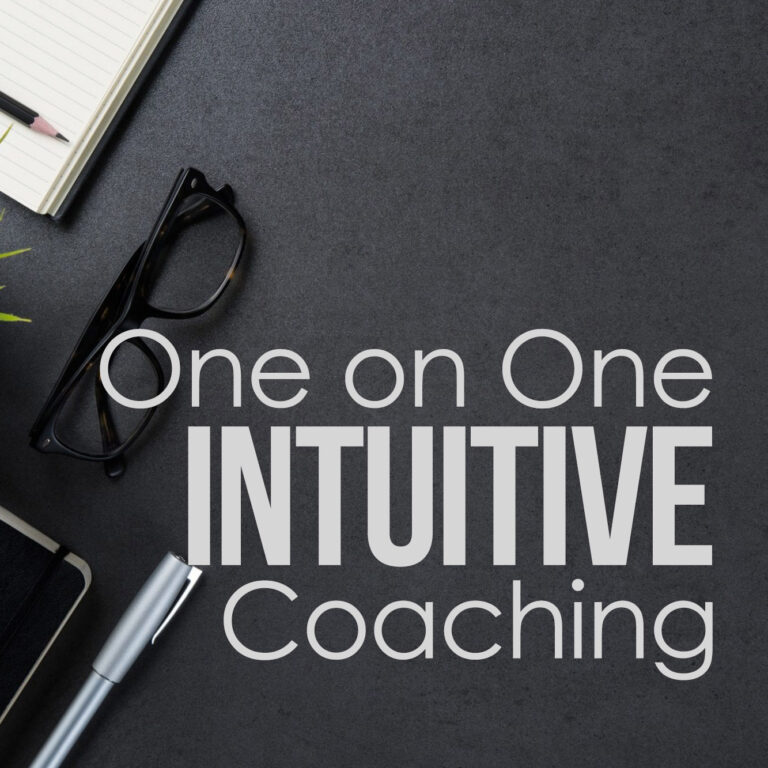 banner for one on one coaching